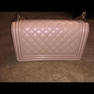 CHANEL Bags - 100% Authentic Medium Chanel Boy bag. FIRM PRICE!!